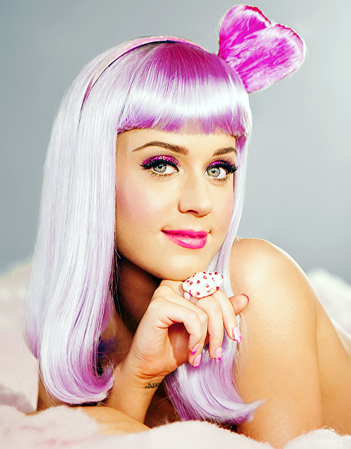 Katy+Perry+California+Gurls ... I don't really know if it's better or worse,' Zayn, 19, tells Teen Now.