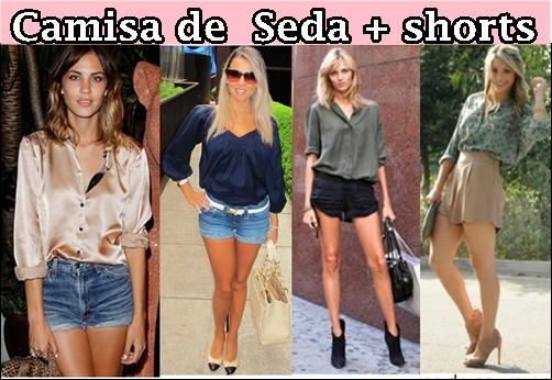 camisa-de-seda-shorts